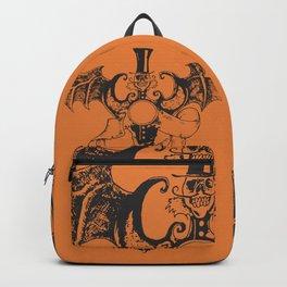 Mr. Creep Backpack