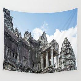 Angkor Wat, Cambodia Wall Tapestry