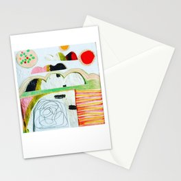 Wish I was There Stationery Cards