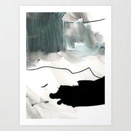 bs 4 Art Print