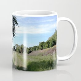 "The Shady ""L"" of Nature Coffee Mug"