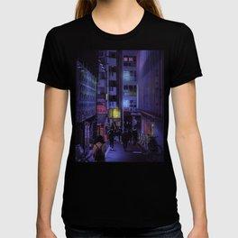 Shibuya Nights / Bouncing Lights T-shirt