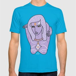 Purple Sunshine T-shirt