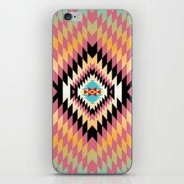 Navajo - 3 iPhone Skin