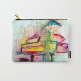 Keys to the soul Carry-All Pouch