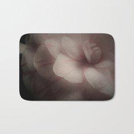 Dreamy Camellia Bath Mat