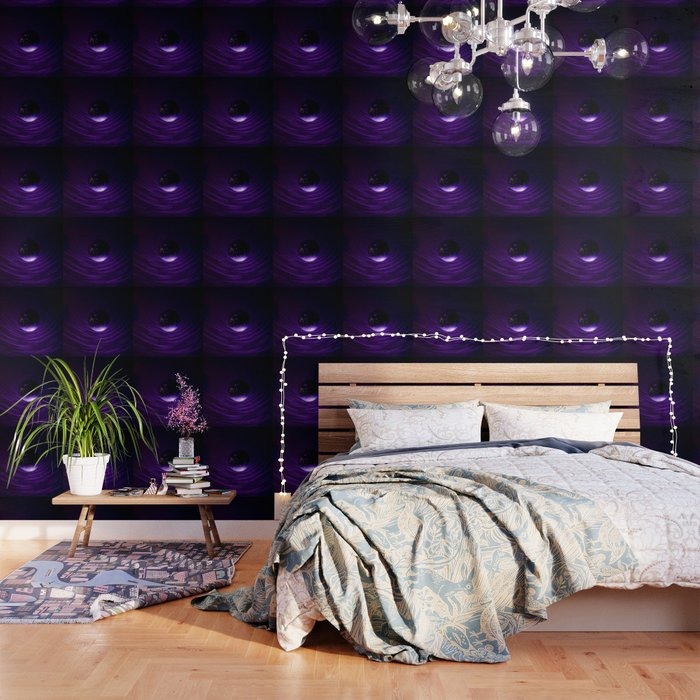 Disco Universe Wallpaper