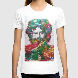 Captain Tripps T-shirt