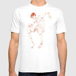 The Beast Inside 1 T-shirt