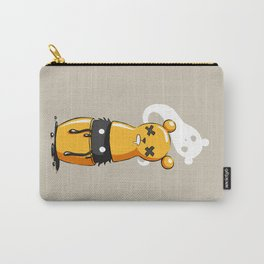 Matryoshka Monster Carry-All Pouch