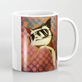 Meow~ Coffee Mug