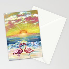 LOVER'S DELIGHT Stationery Cards