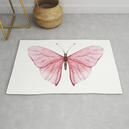 Butterfly 03 Rug