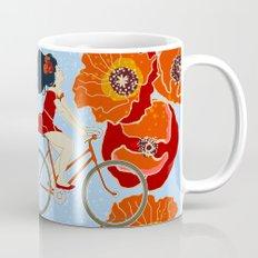 I want to break Free Mug