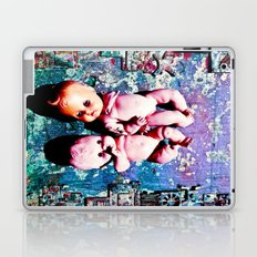 Born To Electronic World Laptop & iPad Skin