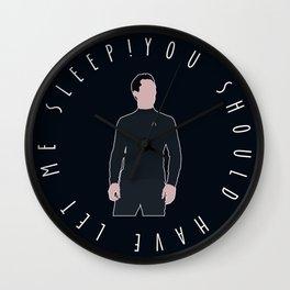 John Harrison / Khan Wall Clock