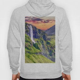Downward Flow Hoody