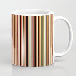 Old Skool Stripes - Morning Coffee Mug