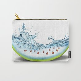 WATER-MELLON Carry-All Pouch