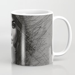 black mamba Coffee Mug