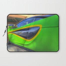 Dubai SuperCars Laptop Sleeve