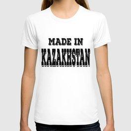 From Kazakhstan Kazakhstan T-shirt
