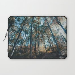into the woods 07 Laptop Sleeve
