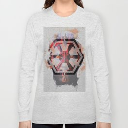 "Darth Maul ""A Sith To Be Remembered"" Long Sleeve T-shirt"