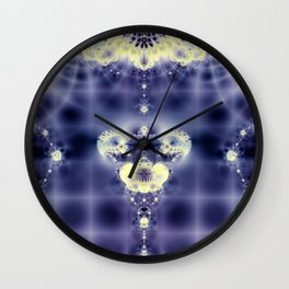 Firmament Wall Clock