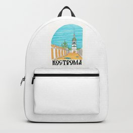 Kostroma Backpack