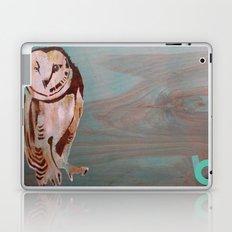 Who??? Laptop & iPad Skin