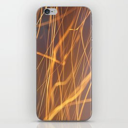 You're on Fire iPhone Skin