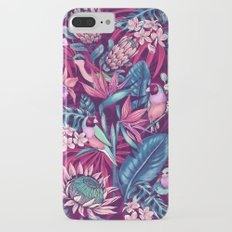 Stand Out! (ultraviolet) iPhone 7 Plus Slim Case