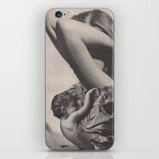 Precious Cargo iPhone & iPod Skin