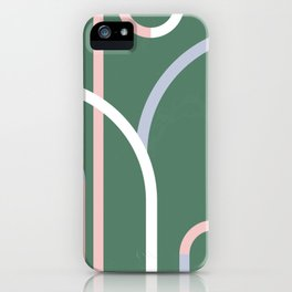 The Introduction Series #01 iPhone Case