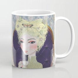 My Queen Coffee Mug
