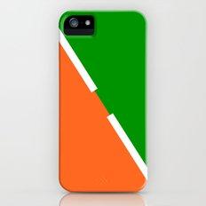 RennSport vintage series #5 Slim Case iPhone (5, 5s)
