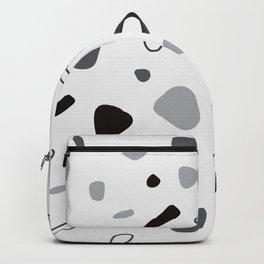Gray Granite Backpack