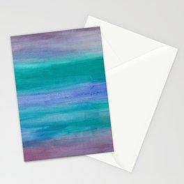 Ocean Mermaid Series 2 Stationery Cards