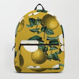 Vintage Fruit Pattern III Backpack