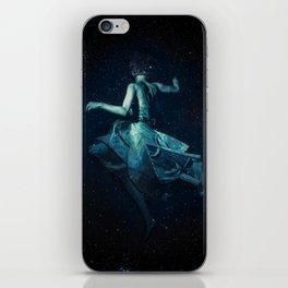 Stardancer iPhone Skin
