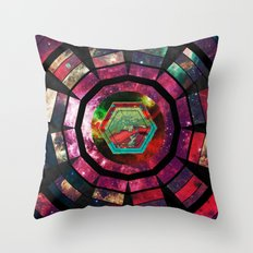 Cosmos MMXIII - 12 Throw Pillow