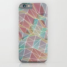 Geometric Pattern Slim Case iPhone 6s