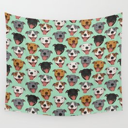 Best Breed Wall Tapestry