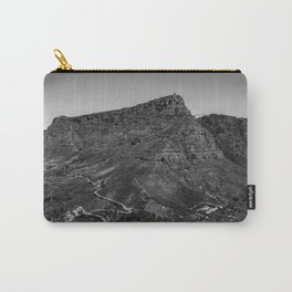 Table Mountain Panorama (Cape Town, South Africa) Carry-All Pouch
