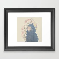 I'm So Indie Framed Art Print