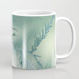 feathery leaves Coffee Mug