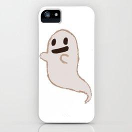 h u g ? iPhone Case