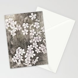 object of my affection Stationery Cards