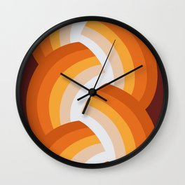 Annulette Wall Clock